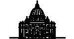 Vacanze San Pietro Roma Logo